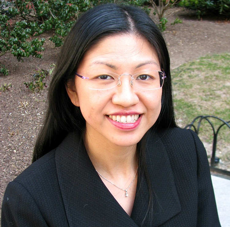 Colleen Eng, Physician